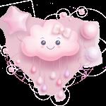 nubecita baby rosa
