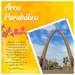 Arco Parabolico Tacna