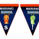 Banderines cumple Bajoterra 06 1