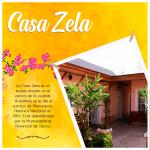 Casa Zela Tacna