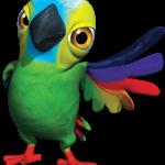 El Lorito Pepe 02