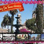Feliz Aniversario Tacna