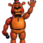Five Nights at Freddys 10