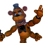 Five Nights at Freddys 101