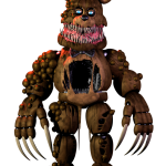Five Nights at Freddys 104