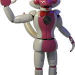 Five Nights at Freddys 106