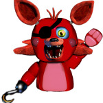 Five Nights at Freddys 108