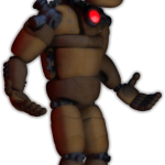 Five Nights at Freddys 109