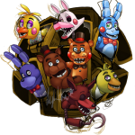 Five Nights at Freddys 11