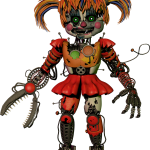 Five Nights at Freddys 110