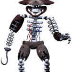 Five Nights at Freddys 111
