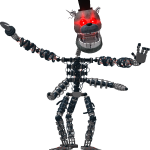 Five Nights at Freddys 112