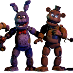 Five Nights at Freddys 114