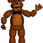 Five Nights at Freddys 12