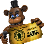 Five Nights at Freddys 13