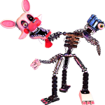 Five Nights at Freddys 15