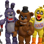 Five Nights at Freddys 16