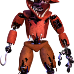 Five Nights at Freddys 18