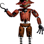 Five Nights at Freddys 20