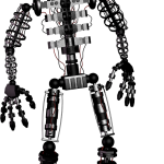 Five Nights at Freddys 21
