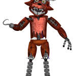 Five Nights at Freddys 23