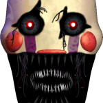 Five Nights at Freddys 24