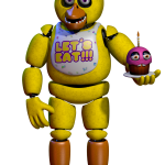 Five Nights at Freddys 26