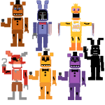 Five Nights at Freddys 27