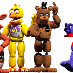 Five Nights at Freddys 29