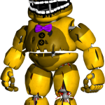Five Nights at Freddys 31