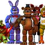 Five Nights at Freddys 32