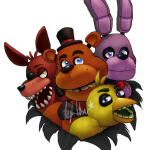 Five Nights at Freddys 35