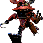 Five Nights at Freddys 36
