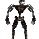 Five Nights at Freddys 38