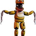 Five Nights at Freddys 42