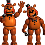 Five Nights at Freddys 43