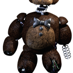Five Nights at Freddys 45