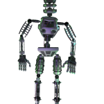 Five Nights at Freddys 47