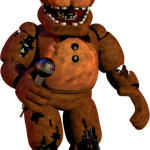 Five Nights at Freddys 48