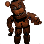 Five Nights at Freddys 49