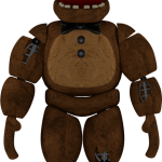 Five Nights at Freddys 50