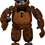 Five Nights at Freddys 51