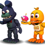 Five Nights at Freddys 52