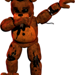Five Nights at Freddys 53