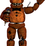 Five Nights at Freddys 55