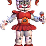 Five Nights at Freddys 6