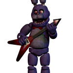 Five Nights at Freddys 62