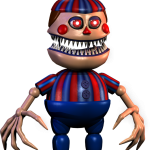 Five Nights at Freddys 63