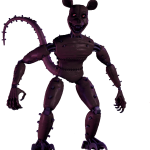 Five Nights at Freddys 64