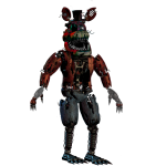 Five Nights at Freddys 67